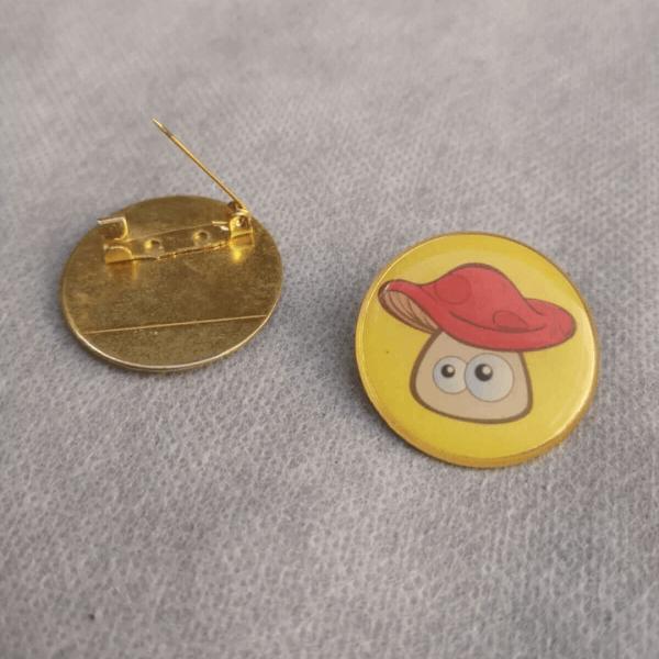 myco PIN